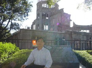 Hiroshima, Japan, 2003