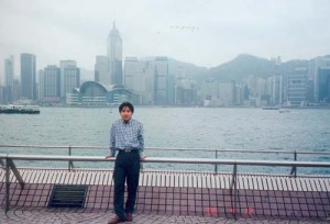 HongKong, 2000