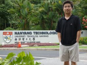 NTU Singapore, 2010